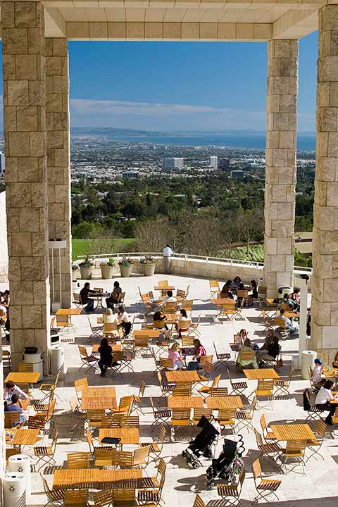 Jean Paul Getty And Museums L O A L O A Christian Network
